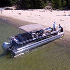 Pictured Rocks Boat Tour Private attractions in munising mi grand marais mi upper