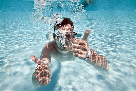 Tipps gegen Wasser im Ohr » Gesundheit