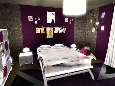 papier peint chambre ado fille papier peint chambre fille d co de la ado
