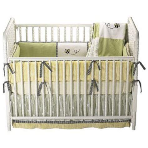 Wendy Bellissimo Crib Bedding by Wendy Bellissimo Honey Bee 5pc Baby Crib Bedding Set Soo