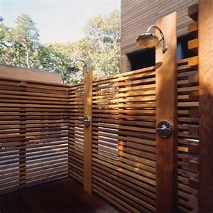 Dusche Für Garten : sichtschutz fur dusche ~ Markanthonyermac.com Haus und Dekorationen