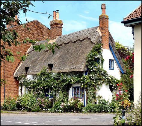 Thatched Cottage, Walpole, Suffolk  Cottages Pinterest