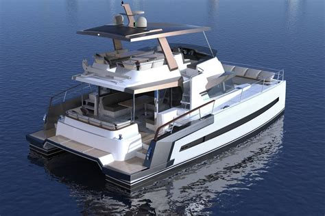 Catamaran Bali 4 3 For Sale bali 4 3 power catamaran motor yacht dream yacht sales