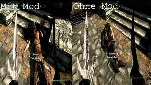 Skyrim Mods - #13 - Enhanced Blood Textures | Uncut Mod ...