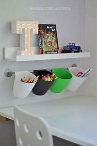 Ikea Kinderzimmer Junge : die besten 25 kinderzimmer organisieren ideen auf pinterest kindertoiletten organisieren ~ Markanthonyermac.com Haus und Dekorationen