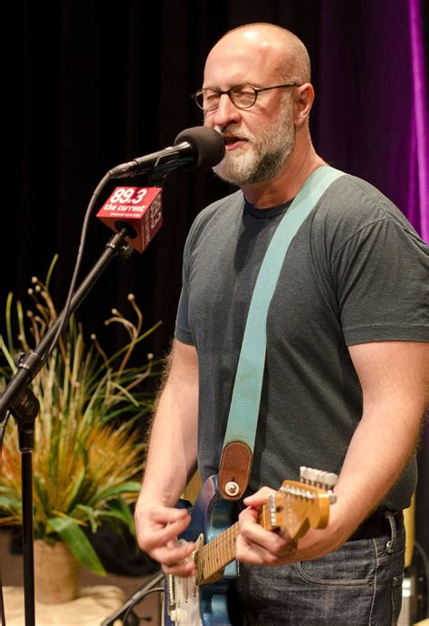 Bob Mould Live in the UBS Forum  The Current