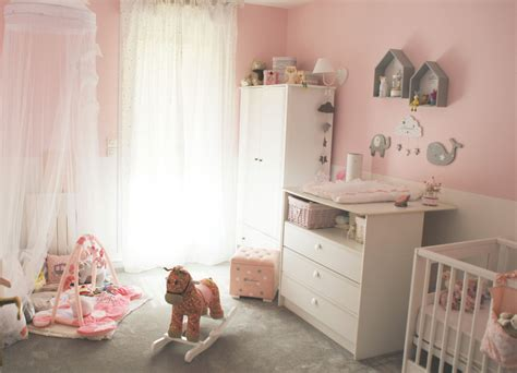 idee deco chambre bebe fille parme visuel 8