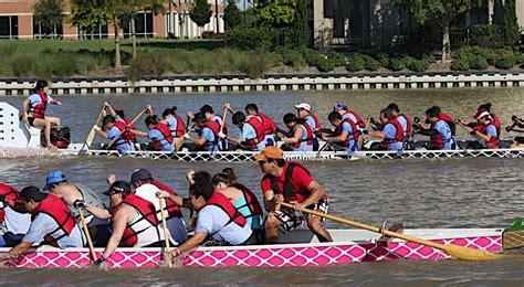 Houston Dragon Boat Festival by Dragon Boat Regatta Houston 2014 365 Houston