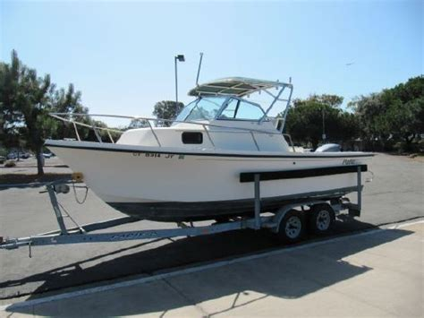 Parker Fishing Boats For Sale By Owner by 1995 Parker 2110 Walkaround Boats Yachts For Sale
