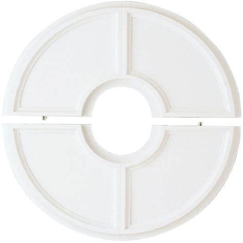 westinghouse 16 in split design white finish ceiling