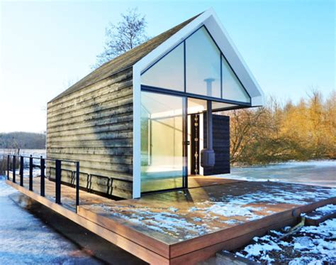 Best Cabin Boats Under 50k by 215 Sq Ft Tiny Glass Cabin