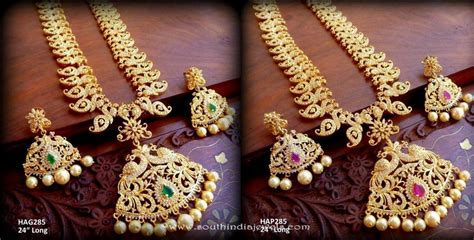 Traditional South Indian Haram Set Jewelry Maker Tucson Makers Ruler Bracelet And Ring Gauge Body Austin Tx Hawthorne Uk Pasadena Ca Cape Town Davao