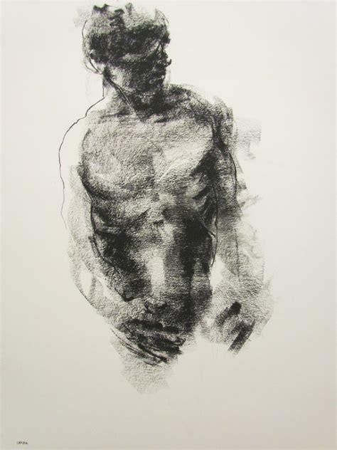 contemporary figure drawings 138 139 derek overfield