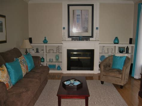brown and teal living room designs living room in teal and chocolate brown lovely living