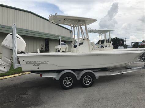 Pathfinder Boats Fort Pierce by Pathfinder 2400 Trs Boats For Sale In United States