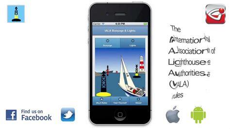 Boat Safety Videos Free by Iala Buoys Lights Boat Safety Navigation App Iala