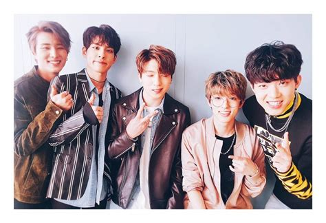 「get To Know Day6」 Member Profiles & More