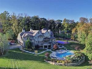 Ex-WFAN Host Craig Carton Puts Chester Mansion Up For Sale ...