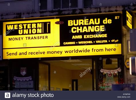 pin western union money transfer on