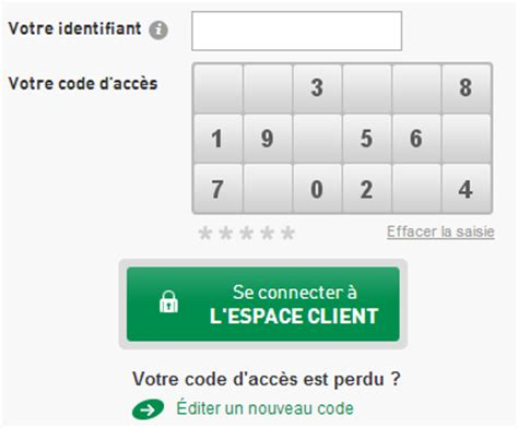 banque accord espace client compte www banque accord fr