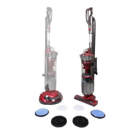 prolux allvac bagless vacuum cleaner and floor scrubber polisher buffer prolux allvac the