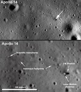 NASA's Lunar Reconnaissance Orbiter (LRO) - collectSPACE ...