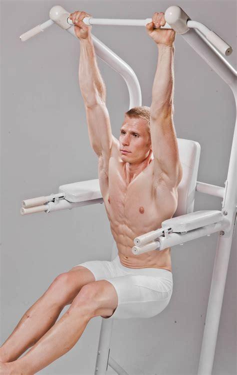 hanging l sit bodbot