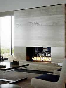Wohnzimmer Gestalten Grau : tipps zum wohnzimmer gestalten kaminverkleidung ~ Markanthonyermac.com Haus und Dekorationen