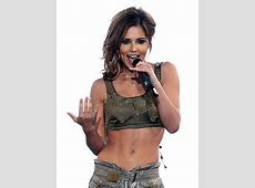 Cheryl's Sexiest Pictures 17 Snaps Of The 'Crazy Stupid