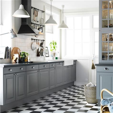 Contemporary Country Kitchens  Interiors Redonline