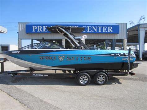 Malibu Boats For Sale In Texas by Malibu 247 Wakesetter Boats For Sale In Texas