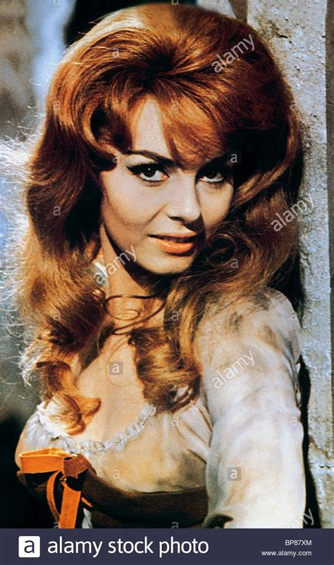 michele mercier angelique marquise des anges 1964 stock photo royalty free image 30914652 alamy