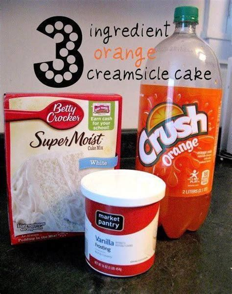 cake mix ingredients 44 best images about things to do with white cake mix on