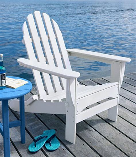 l l bean adirondack chairs home furniture design