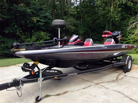Stratos Boats Facebook by 2015 Used Stratos 189 Vlo Bass Boat For Sale 36 200