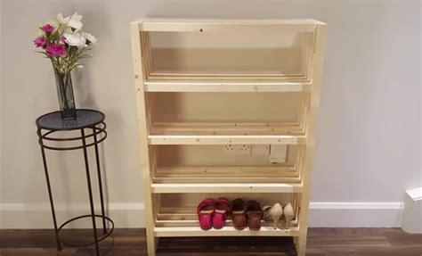 fabriquer meuble a chaussure meilleures images d inspiration pour votre design de maison