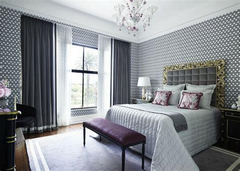 Schlafzimmer Tapeten Ideen