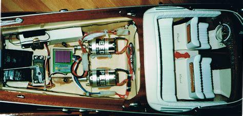 Bouwpakket Boot Met Motor by Boten Modelbouw Hobby