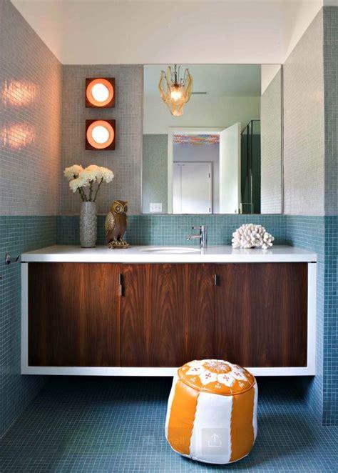 Mid Century Modern Bathroom Vanity Light by 25 Best Ideas About Mid Century Bathroom On