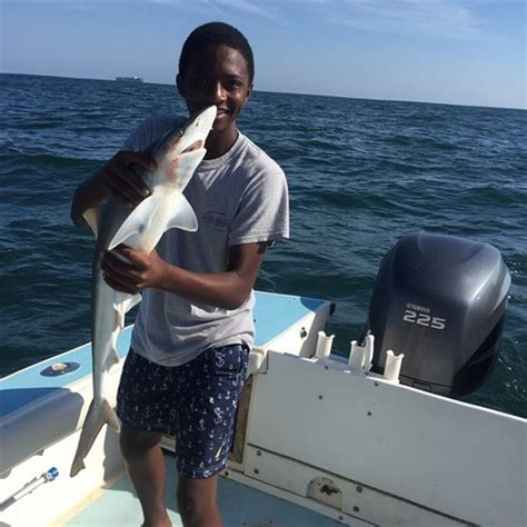 Charter Boat Fishing Virginia Beach by The Fishing Vessel Quot Afishinado Quot Picture Of Afishinadovb