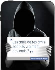 attention danger les reseaux sociaux le des 233 tudiants de la formation sawi de