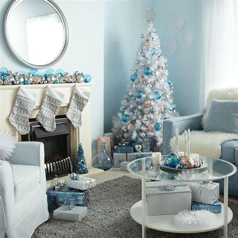 Winter Wonderland Christmas Theme Poundland