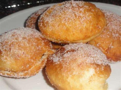 les meilleures recettes de beignets et desserts