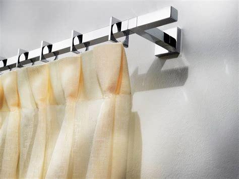 tringle 224 rideau en laiton de style contemporain elara by scaglioni design scaglioni