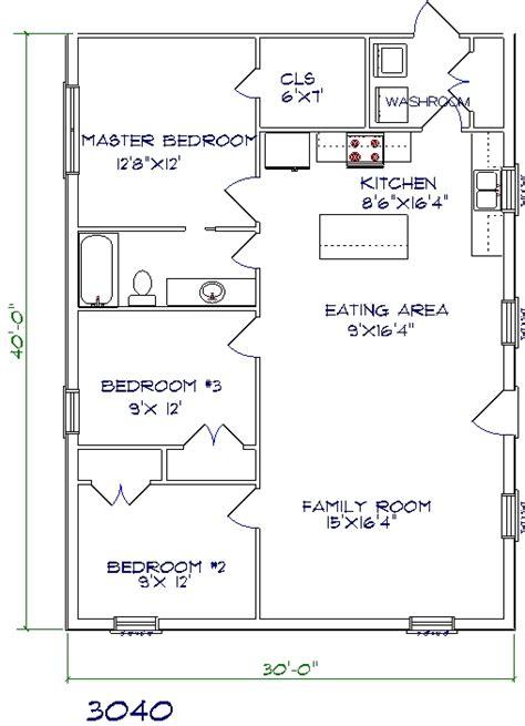 30x30 barndominium studio design gallery