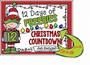 Get Ready for 12 Days of FREEBIES and Half Off Deals ...