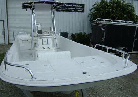 Stern Boat Information by Boat Railings Boatttops