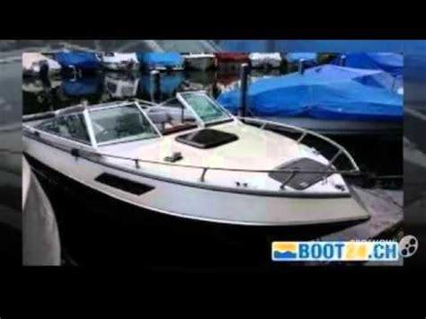 Four Winns Boats Youtube by Four Winns Horizon 195 Power Boat Sport Boat Year 1987