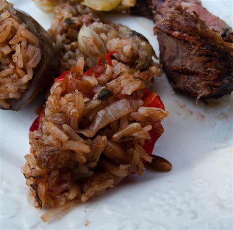 recette dolma turc mets tr 232 s populaire en turquie