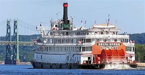 Delta Queen Boat by Group Wants Delta Queen Riverboat Back Cruising The